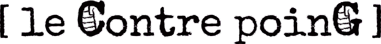 Le Contre PoinG logo